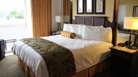 Wczasy – Wymagający klient – świetny hotel